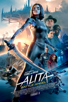 Alita 2019 Watch Online