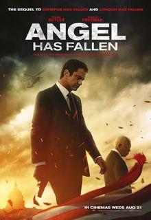 Angel Has Fallen watch online free