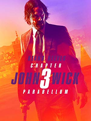 John Wick: Chapter 3 – Parabellum watch online