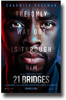 Watch 21 Bridges Twenty One Bridges Movie 2019 Online Onlinemoviefilm Com