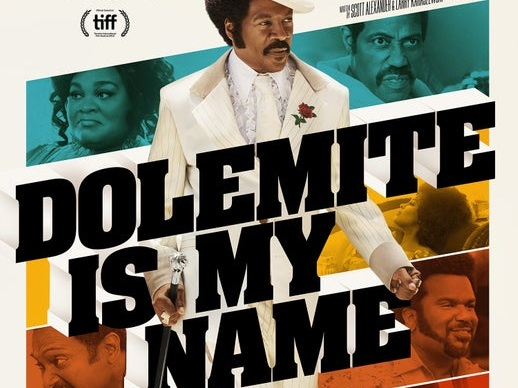 Dolemite Is My Name watch online free