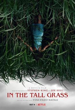 In the Tall Grass watch online