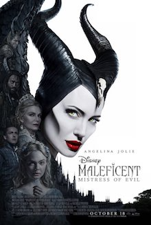 Maleficent: Mistress of Evil Watch Online