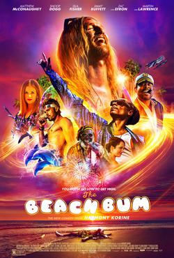 The Beach Bum watch online free