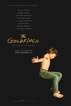 The Goldfinch watch online free