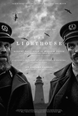 The Lighthouse watch online