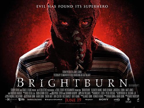 Brightburn 2019 watch online