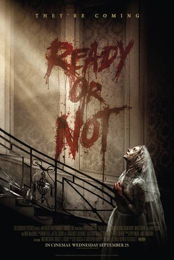 Ready or Not 2019 watch online