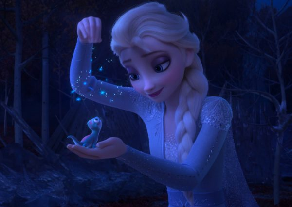 Frozen 2 Watch Online