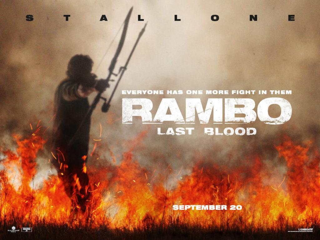 Rambo: Last Blood Watch Online
