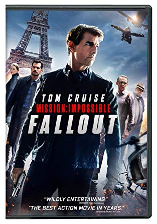 watch Mission: Impossible – Fallout online