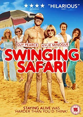 Swinging Safari movie watch online