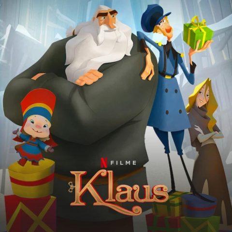 Klaus 2019