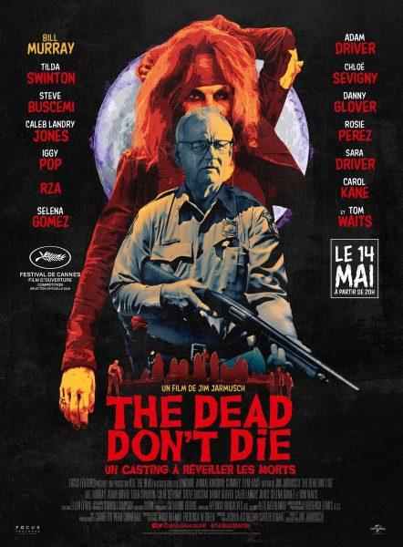 The Dead Don't Die watch online