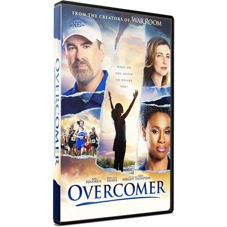Overcomer watch online free