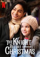 The Knight Before Christmas watch online