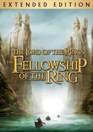 fellowship of the ring extended edition watch online free