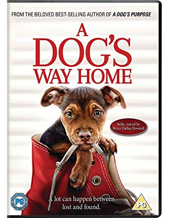 watch A Dog's Way Home online free full