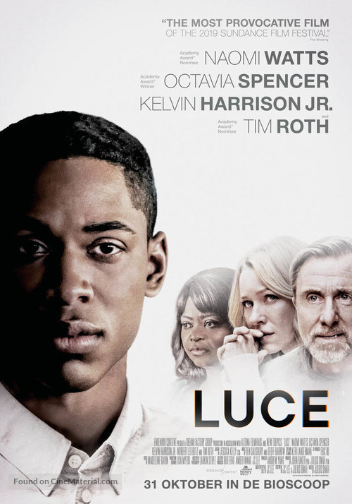Luce 2019 watch online