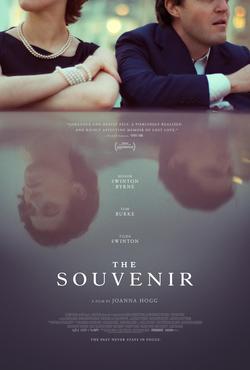 The Souvenir watch online free
