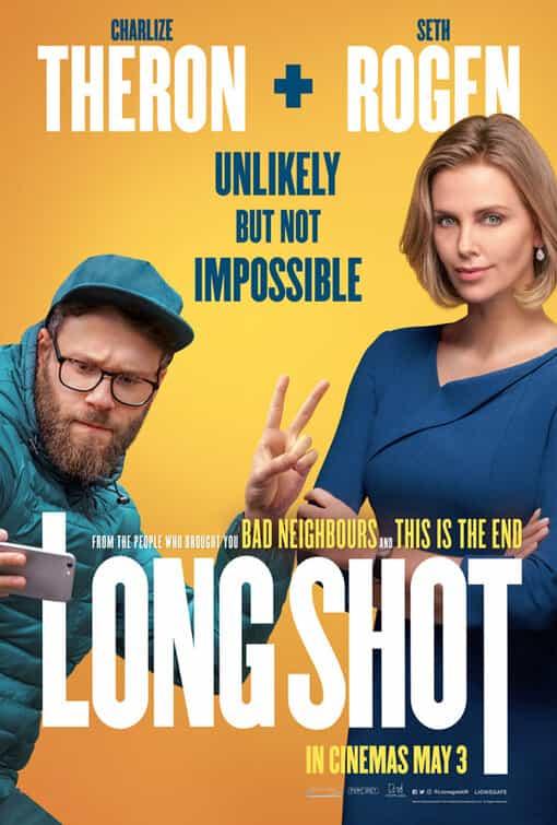 Long Shot 2019 watch online free