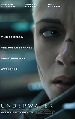 Underwater 2020 movie watch online